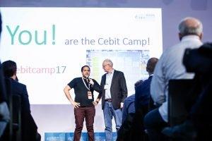 Cebit Camp 2017