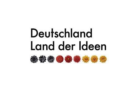 Kunde Deutschland Land der Ideen